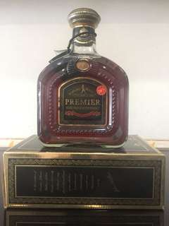 Johnnie Walker Premier Rare Old Scotch Whisky, 1.0 L (new in box)
