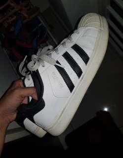 Adidas Superstar premium #july70