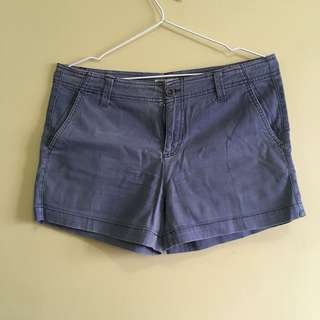 Denim Shorts #MAKATI50