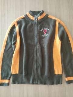 Kiko Jacket