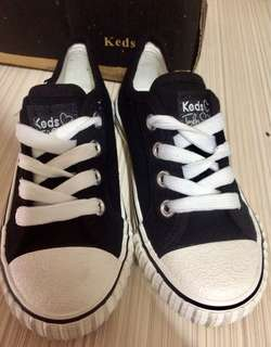 Ked shoes for toddler