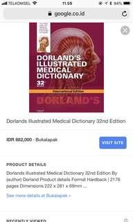 Buku Kedokteran Ori Murah