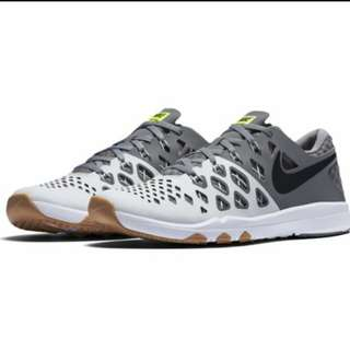 Nike sport : train speed 4 Grey/White