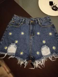 New! HW Shorts 26 to 27