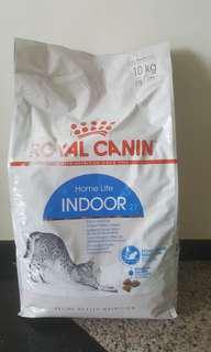 Royal Canin Indoor (Home Life) 27 Cat 10kg