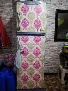 Condura Two Door Refrigerator