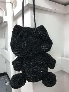Anteprima hello kitty袋原價2x,xxx