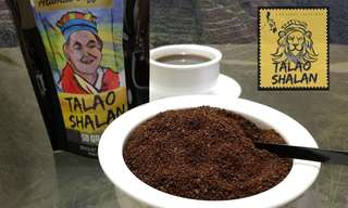 Civet Coffee - Talao Shalan 50g