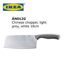 Ikea Chopper Knife