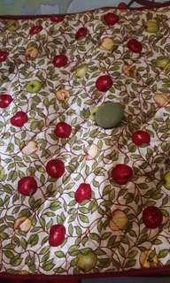 Sarung bantal kecil/sofa