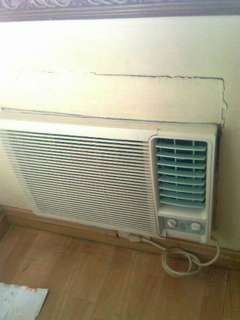Aircon and ref service repair