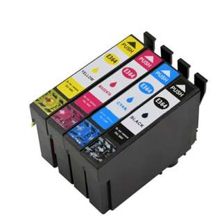 Compatible Ink Cartridge (E364) for Epson XP-245