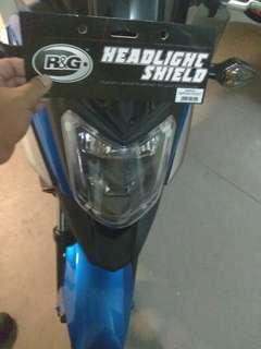 R&G headlight protector