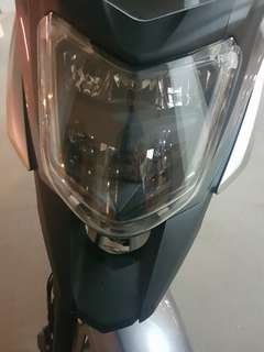 R&G headlight protector