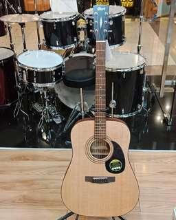 Gitar E/Akustik AD 810 E OP ( Kredit )