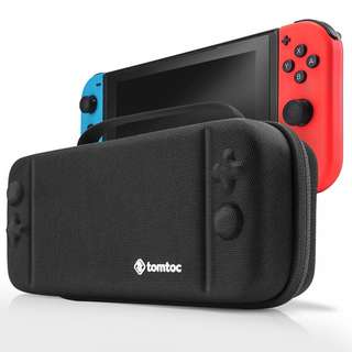 Tomtoc Nintendo Switch Case Travel
