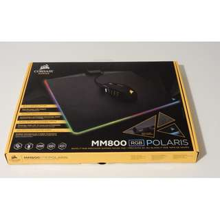 [SOLD OUT] Corsair MM800 RGB POLARIS Gaming Mouse Pad