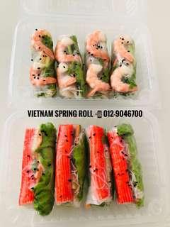 Vietnam Spring Roll