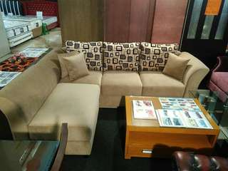 Bisa kredit sofa minimalis