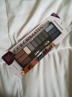 Colormates eyeshadow