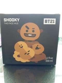 Bt21 shooky杯
