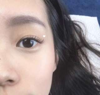 Korea Eyelash extensions