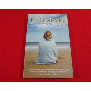 Elsewhere by Gabrielle Kevin