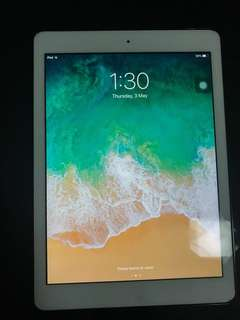 Ipad Air 1 128 gb Wifi Only