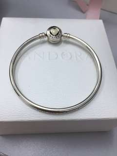 Pandora Mother's Day Bangle Limited Edition