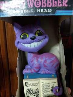 🚚 妙妙貓搖頭娃娃 擺飾