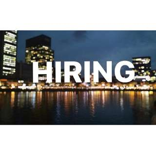 URGENT SALES PROMOTER/ FULL TIMER AND PART TIMER