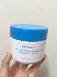 Dr. Morita Glycoprotein Moisturizing Essence Facial Cream #July70