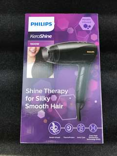 🆕Philips Hair Dryer