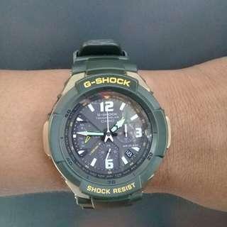 G Shock G 1200G Tougsolar