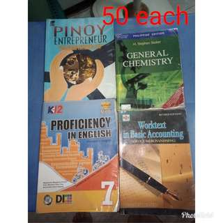 general chemistry 1 | Textbooks | Carousell Philippines