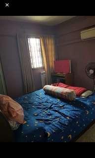 Master room in bedok reservoir road
