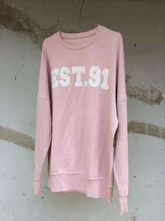 Pull&Bear Sweatshirt