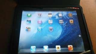 Ipad 1th Gen apple.wifi 16gb