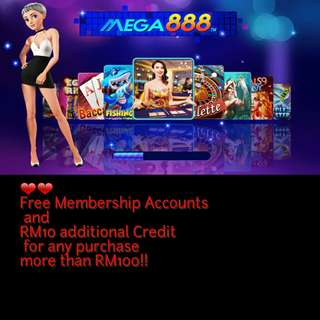. Click For Claim!! Free Membership with purchase more than RM100