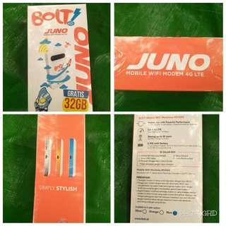 Modem Bolt Juno