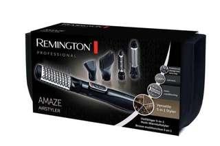 Remington styler