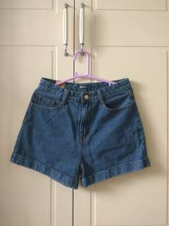 BRAND NEW Denim Shorts