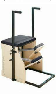 Pilates Chair : Brand new *free local delivery