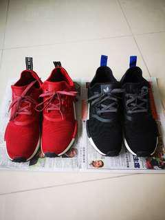 Original Adidas MND