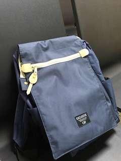 Tas Flap Backpack