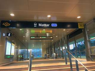 2+1 Near Macpheson MRT(CC10!/Mattar MRT(DT25) (48 Circuit Road)!