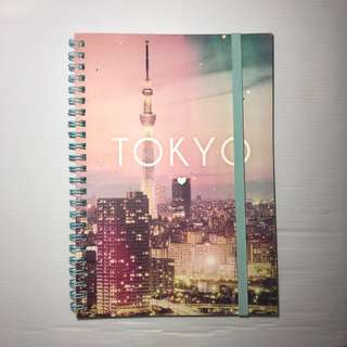 [WTS] TYPO: a5 notebooks