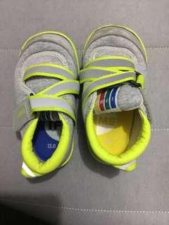 🚚 IFME日本機能嬰幼兒學步鞋15cm