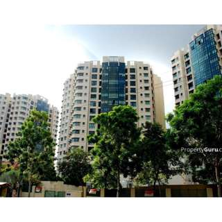 2 Bedroom Condo, only 2 Minutes to Paya Lebar MRT Station