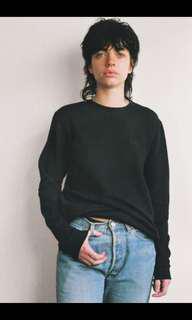 Lonely Black jumper